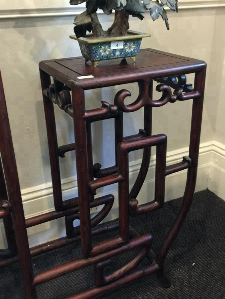 An antique chinese rosewood furniture for Chinese antique furniture singapore