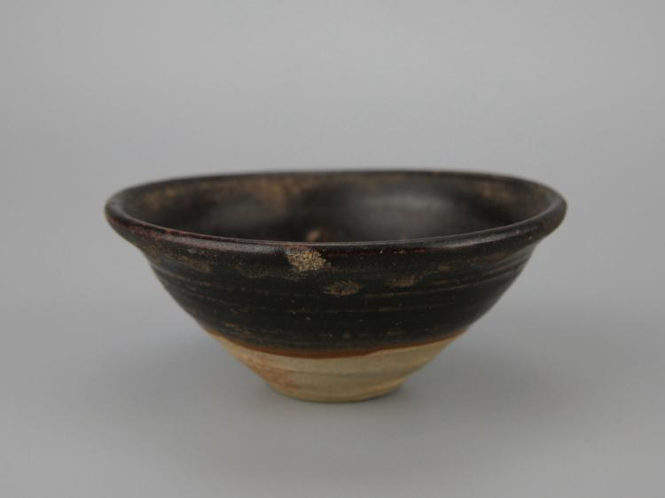 Chinese Jizhou Ware Tea Bowl