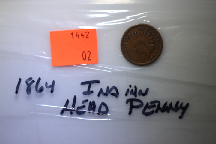 1 1864 Indian Head Penny 1 1864 Indian Head Penny Nice Penny