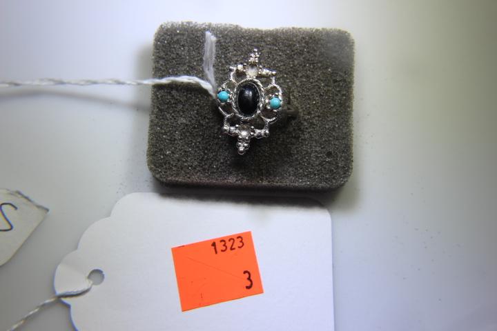 Avon Turquoise Ring Avon Turquoise Ring Size 8