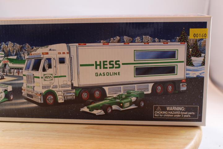 Buy Vintage Hess Toy Trucks - Sex Toys-5713