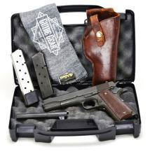 Remington 1911A1 45 Cal Pistol