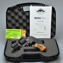 Armsco .38 Revolver