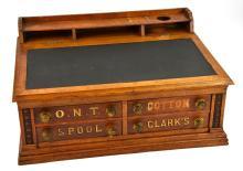 Clarks Desk