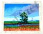 Original Highwaymen, John Maynor, Oil on Board, Florida Listed Artist, John Maynor, Click for value