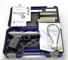 New Smith & Wesson Model SW9VE 9MM Pistol with Box and 4 Magazines