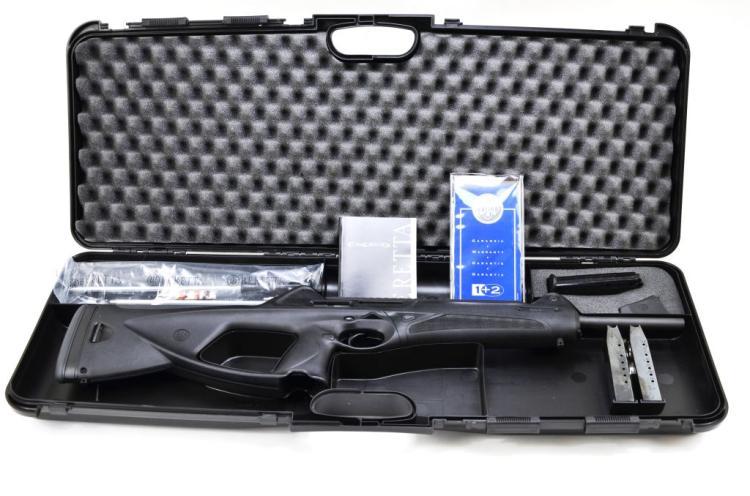 New in Box Beretta CX4 Storm .40 Cal Semi-Automatic Carbine