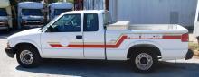 2003 Chevy S-10