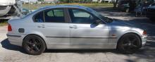 2001 BMW Car