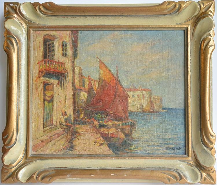 Johnseph oil painting oil on canvas Paintings that are worth a lot of money