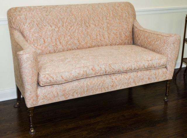 Beaumont fletcher custom made fortuny sofa for Custom made sofas uk