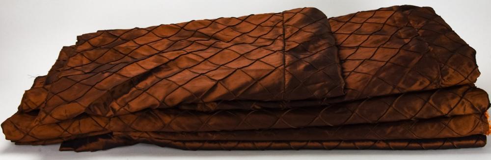 5 Custom Designer Fabric Sateen Table Cloths