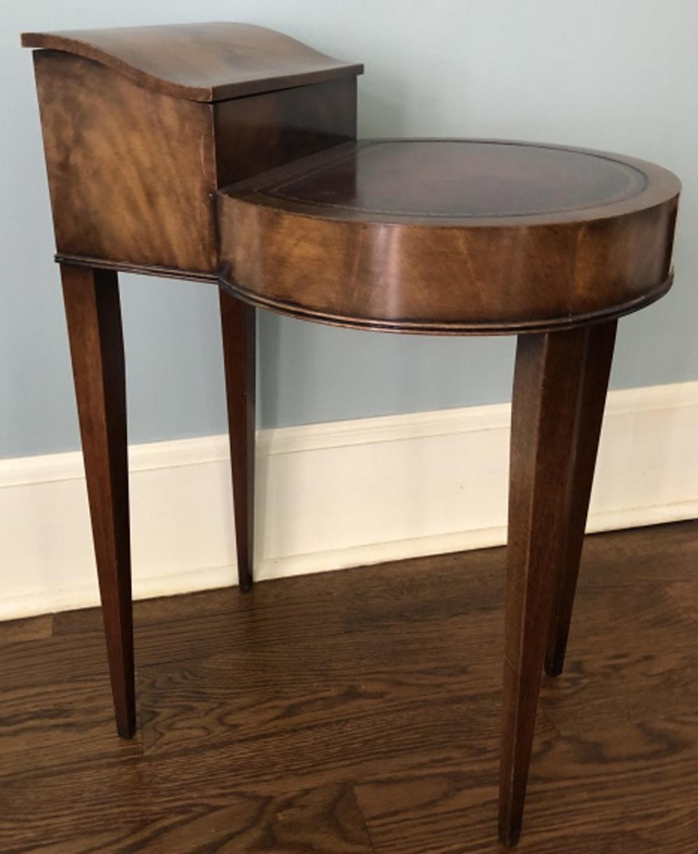 Heirloom Wieman Gallery Empire Sewing Table