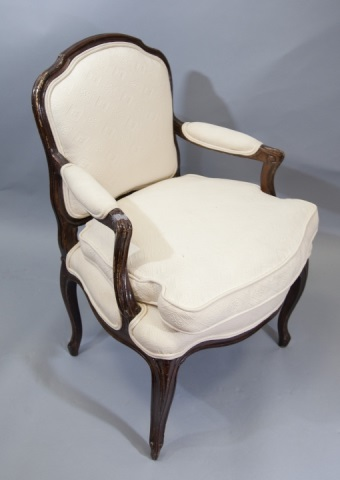 cream colored chairs provincial upholstered colored chair 13590 | H6011 L117108004