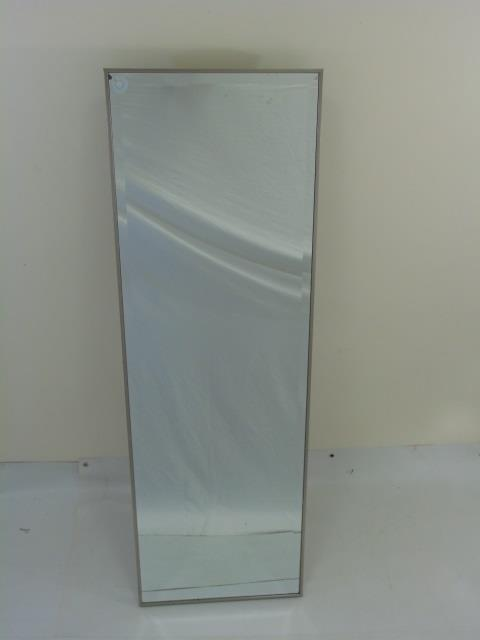 Full Length Contemporary Modern Metal Frame Mirror