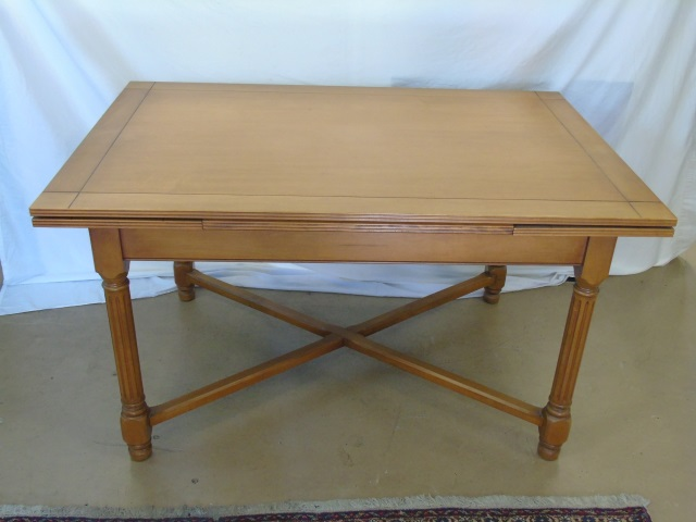 Thomas Beals Vintage American Dining Table