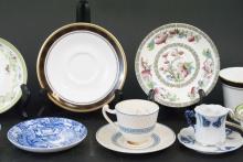 Antique Tea & Coffee Cup Sets & Demitasse Set