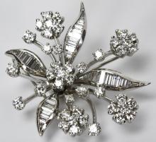 Estate Jewelry, Fine Art, Furniture & Decor