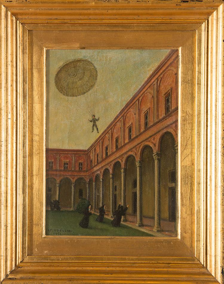 XIX and XX Century Paintings