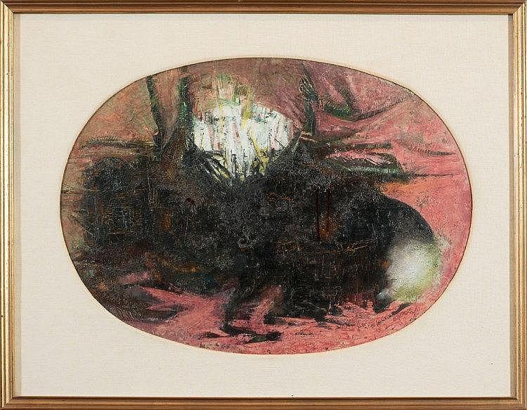 XIX and XX Century Paintings
