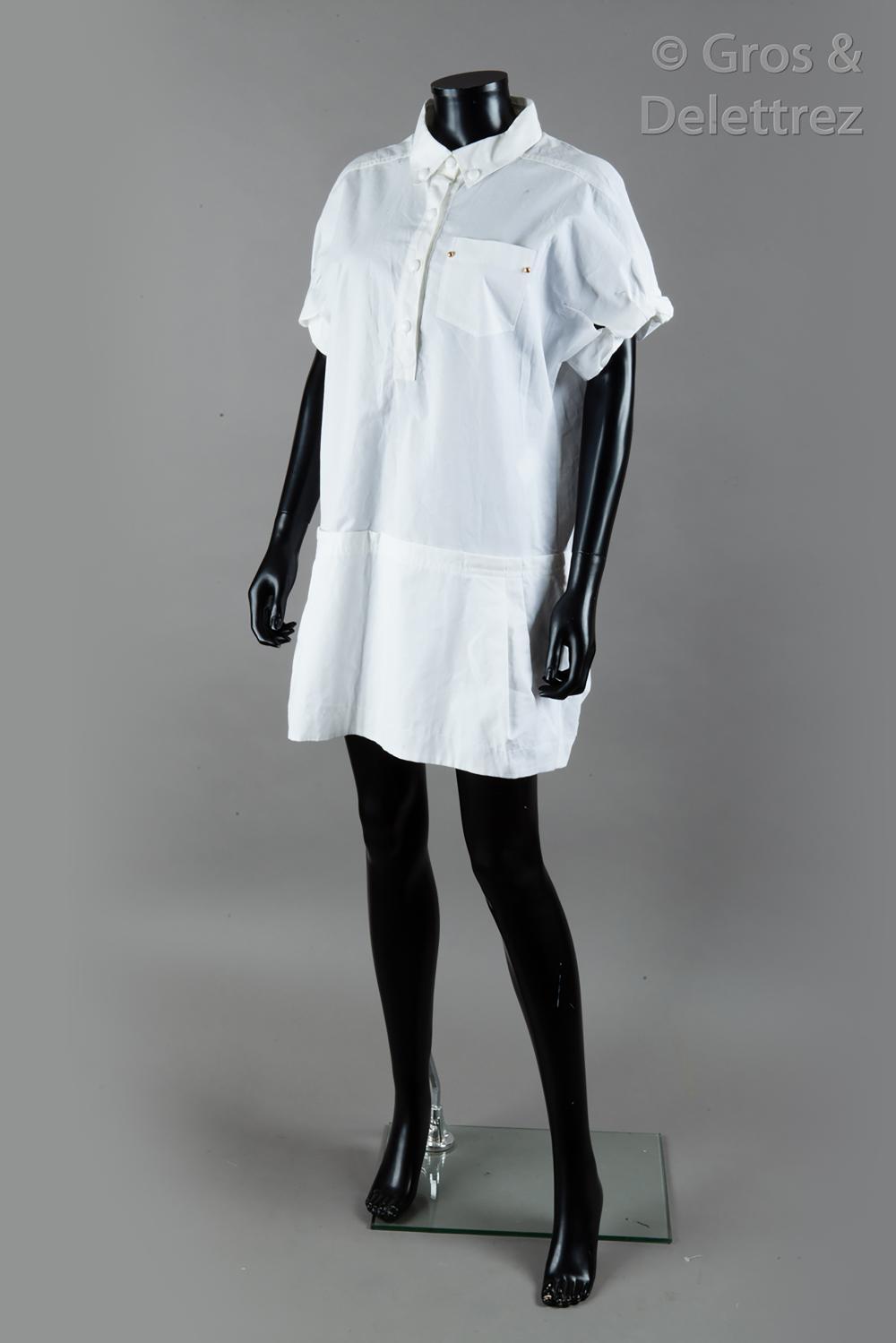Louis VUITTON par Marc Jacobs - Collection Printemps/Eté 2012