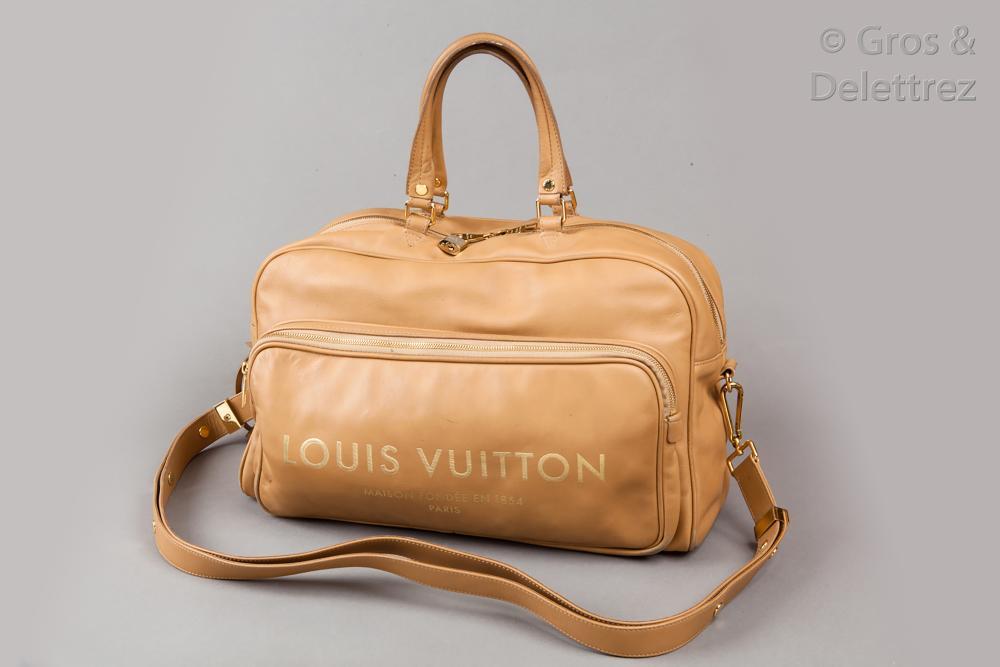 Louis VUITTON Collection Prêt-à-porter Printemps/Eté 2009