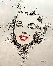 ALAN, CRAIG - Populus: Marilyn (in Color)