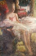 MUNDY, CHARLES WARREN - Dancer Reflections