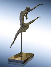 WILKS, DON - Boston Dancer, no. 1/12