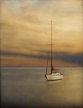 GEORGE, VINCENT - Blaze (Single Boat - Square)