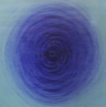 HONG, SUNG-YONG - Heuristic #02 (Blue)