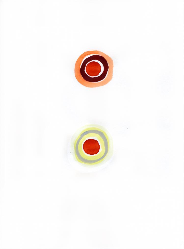 Dots X1 #09