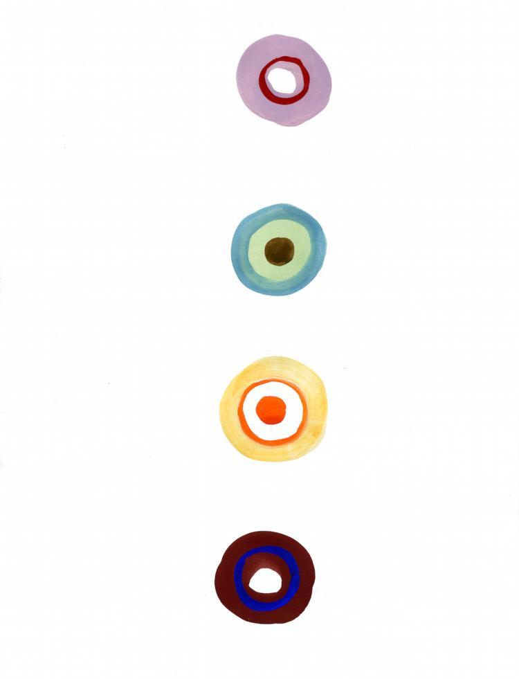 Dots X1 #07
