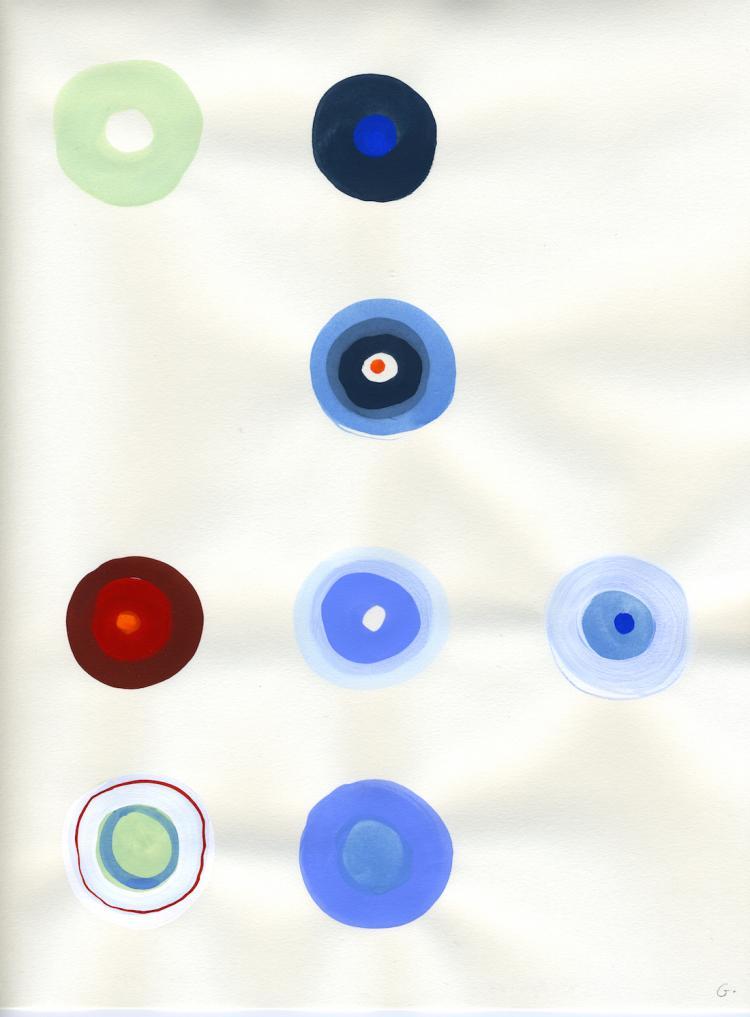 Dots X1 #02