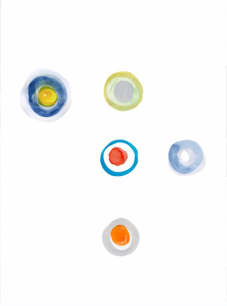 Dots X1 #12