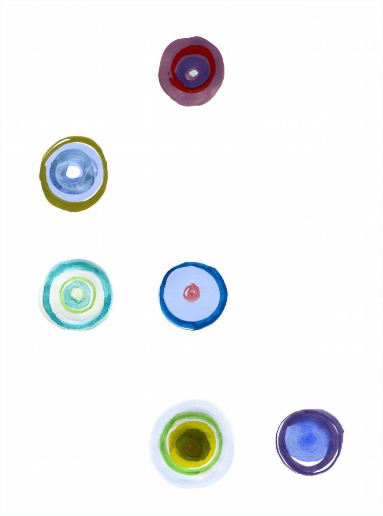 Dots X1 #11