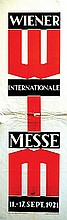 Wiener Internationale Messe