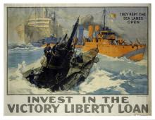 Invest in the Liberty Loan