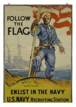Follow the Flag