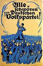 Deutschen Volkspartei