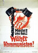 Wählt Kommunisten!