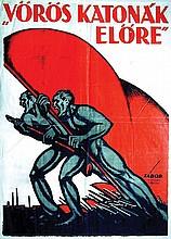 Vörös Katonák Elöre