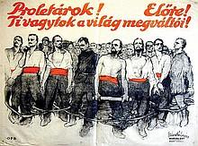 Proletarier! Voran!