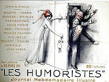 Les Humoristes