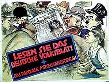 Deutsche Volksblatt