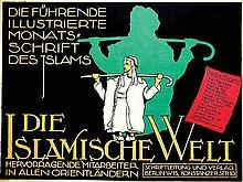 Die Islamische Welt