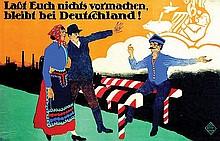 Bleibt Bei Deutschland!