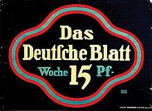 Das Deutsche Blatt