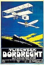 Vliegweek Dordreght