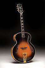 1936 Gibson Super 400